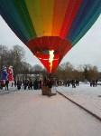 Полет на воздушном шаре, Фото: 13