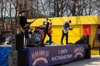 «Арсенал» — «Краснодар»: Космический матч, Фото: 36