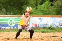 Финальный этап чемпионата Тульской области по пляжному волейболу, Фото: 68
