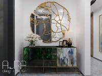 Дизайн интерьера в Туле: выбираем профессионалов, которые воплотят ваши мечты, Фото: 9