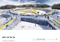 Московские архитекторы предложили концепции развития Тулы, Фото: 2