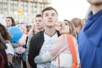 Концерт в День России в Туле 12 июня 2015 года, Фото: 23