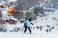 II-ой этап Кубка Тулы по сноуборду., Фото: 37