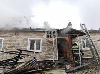 Пожар в Михалково, Фото: 3