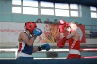 Первенство Тульской области по боксу, Фото: 2