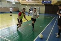 Пятый тур чемпионата Тулы по мини-футболу, Фото: 1