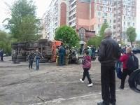 Авария на ул. Кутузова. 17.05.2016, Фото: 8