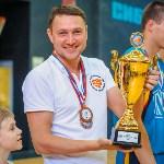 Баскетболисты «Новомосковска» поборются за звание лучших в России, Фото: 47
