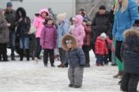 проводы Масленицы в ЦПКиО, Фото: 25