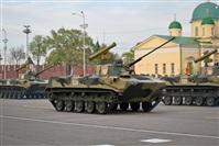 Вторая генеральная репетиция парада Победы. 7.05.2014, Фото: 37