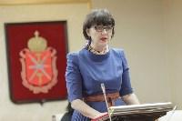 Присяга правительства Тульской области, Фото: 22