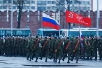 Репетиция Парада Победы, Фото: 28