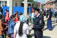 В Плеханово начали сносить дома в цыганском таборе, Фото: 18