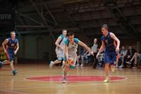 БК «Тула-ЩекиноАзот» обменялся победами с БК «Армастек-Липецк», Фото: 41