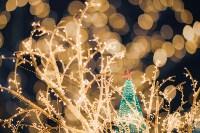 Как украсили Тулу к Новому году, Фото: 106