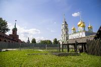 Осадные дворы в Тульском кремле: история, Фото: 8