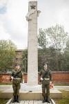 Перезахоронение солдат на Всехсвятском кладбище, Фото: 3