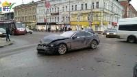 Авария на пересечении ул. Советской и ул. Ф. Энгельса., Фото: 5