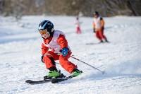 Первый этап чемпионата и первенства Тульской области по горнолыжному спорту, Фото: 9
