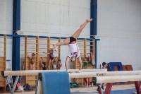 Тульские гимнастки готовятся к первенству России, Фото: 55