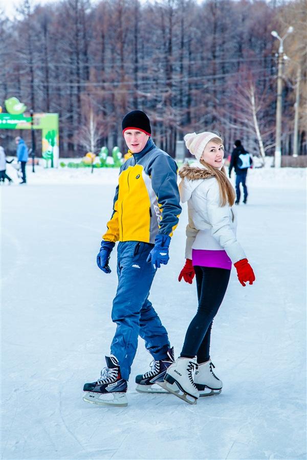 Спортивная семья Алексей и Мария.    фотограф- Татьяна Никишина