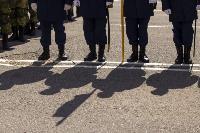 Репетиция парада Победы в Туле, Фото: 28