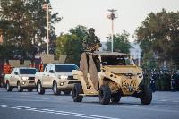 Репетиция военного парада 2020, Фото: 64