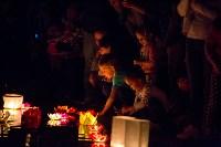 Фестиваль водных фонариков., Фото: 25