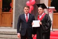 Вручение дипломов магистрам ТулГУ. 4.07.2014, Фото: 49