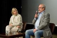 Владимир Хотиненко представил фильм Наследники, Фото: 2