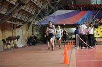 Первенство Тульской области по легкой атлетике. 5 декабря 2013, Фото: 2