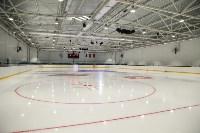 Открытие ледовой арены «Тропик»., Фото: 43