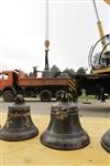 Колокола для колокольни Успенского монастыря, Фото: 6