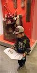 """Выставка """"Пять столетий русского оружейного искусства"""", Фото: 17"""