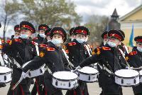 Репетиция парада Победы в Туле, Фото: 62