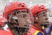 В Туле открылись Всероссийские соревнования по хоккею среди студентов, Фото: 22