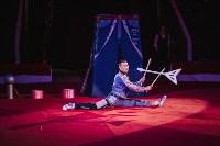 «Шоу Слонов» в Тульском цирке, Фото: 16