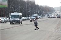 Берегись пешехода, Фото: 2
