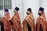 В Тульскую область прибыл ковчег с мощами новомучеников и исповедников Российских, Фото: 22