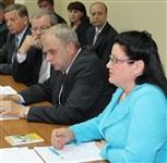 Заседание Координационного совета председателей судов, Фото: 5
