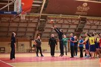 В Туле прошло необычное занятие по баскетболу для детей-аутистов, Фото: 44