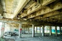 Рейд Myslo: в каком состоянии Тульские мосты, Фото: 2