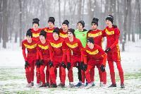 Зимнее первенство по футболу, Фото: 21