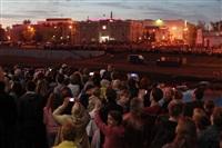 Шоу фонтанов на Упе. 9 мая 2014 года., Фото: 19