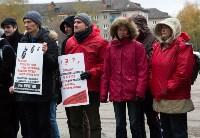 """Митинг против закона """"о шлепкАх"""", Фото: 6"""