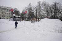 Снег в Туле, Фото: 35