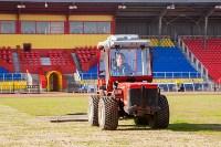 Как Центральный стадион готов к возвращению большого футбола, Фото: 20