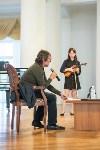 Юрий Башмет приглашает юных туляков в свой оркестр, Фото: 18
