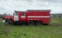 Скорая и пожарные застряли в грязи, Фото: 7