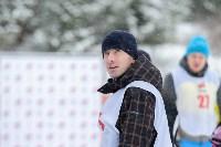 II-ой этап Кубка Тулы по сноуборду., Фото: 1